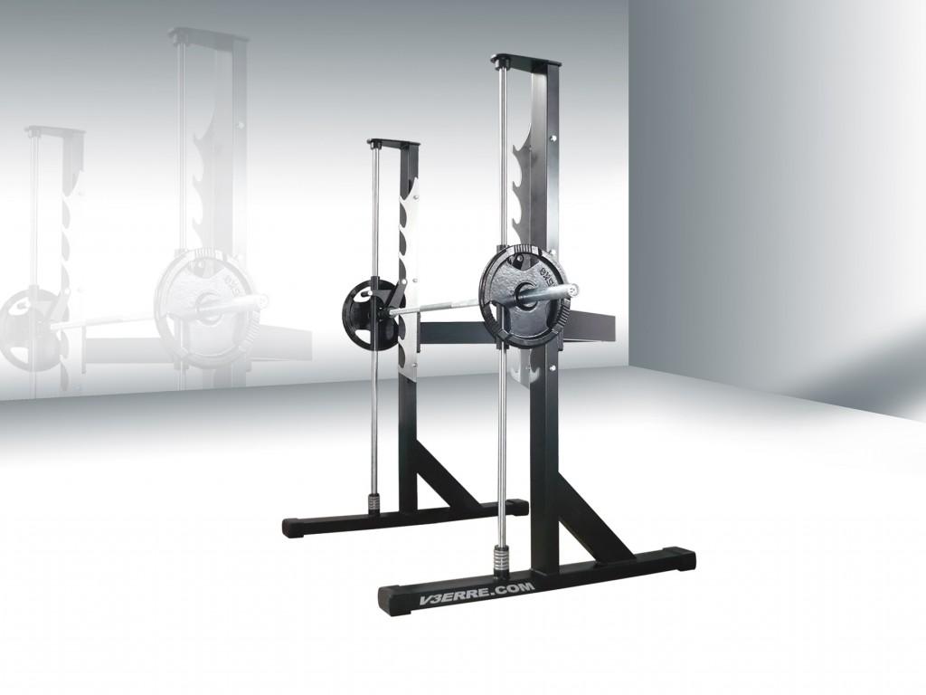 Plt 054 Smith Machine V3erre Usa Training Attezzature